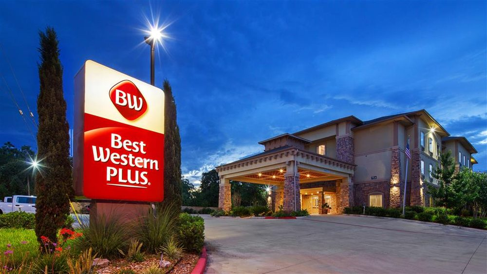 Best Western Plus Goliad Inn & Suites: 754 E Pearl St, Goliad, TX