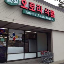 Asian Market Aurora 92