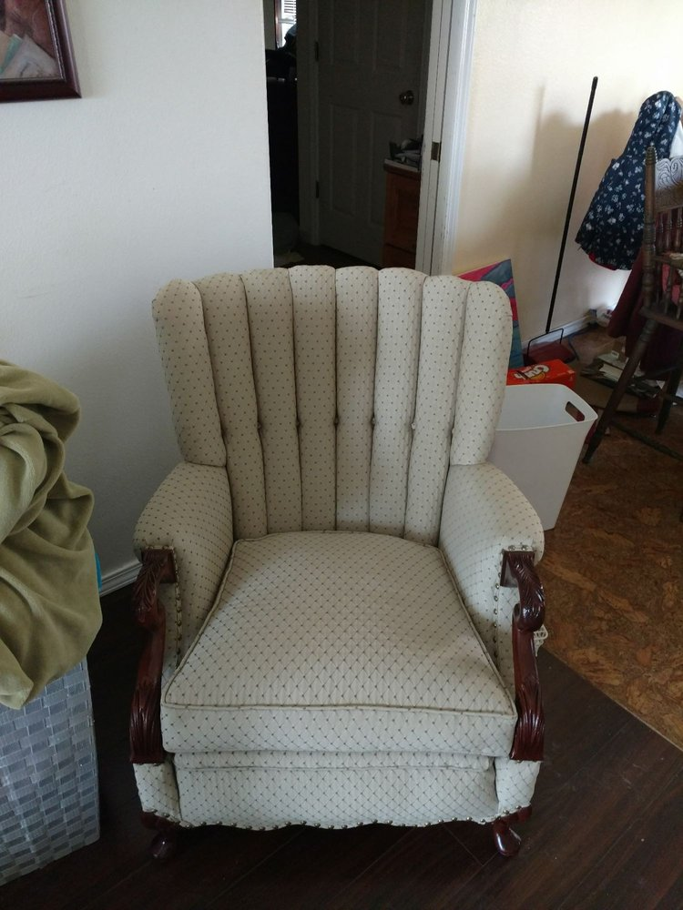 Ustick Upholstery: 5002 W Denton St, Boise, ID