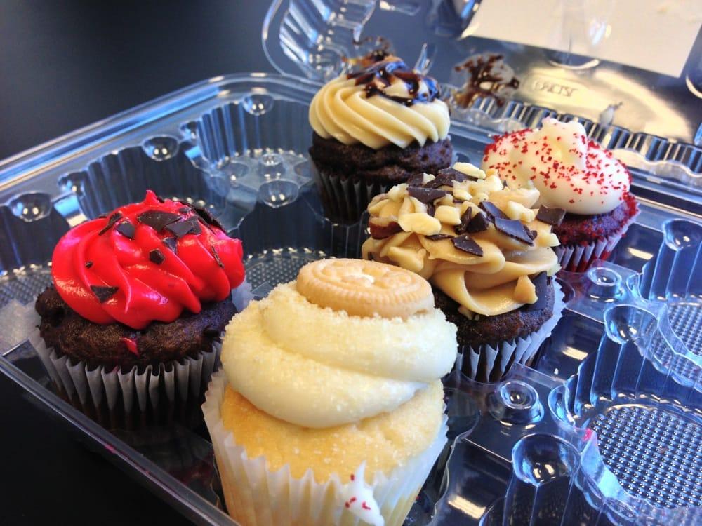 Best Cupcakes In Long Beach Ca