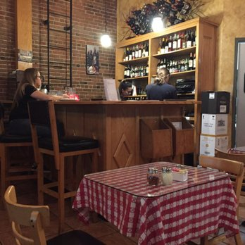 The Kitchen Italian Cafe Pizzeria Order Food Online