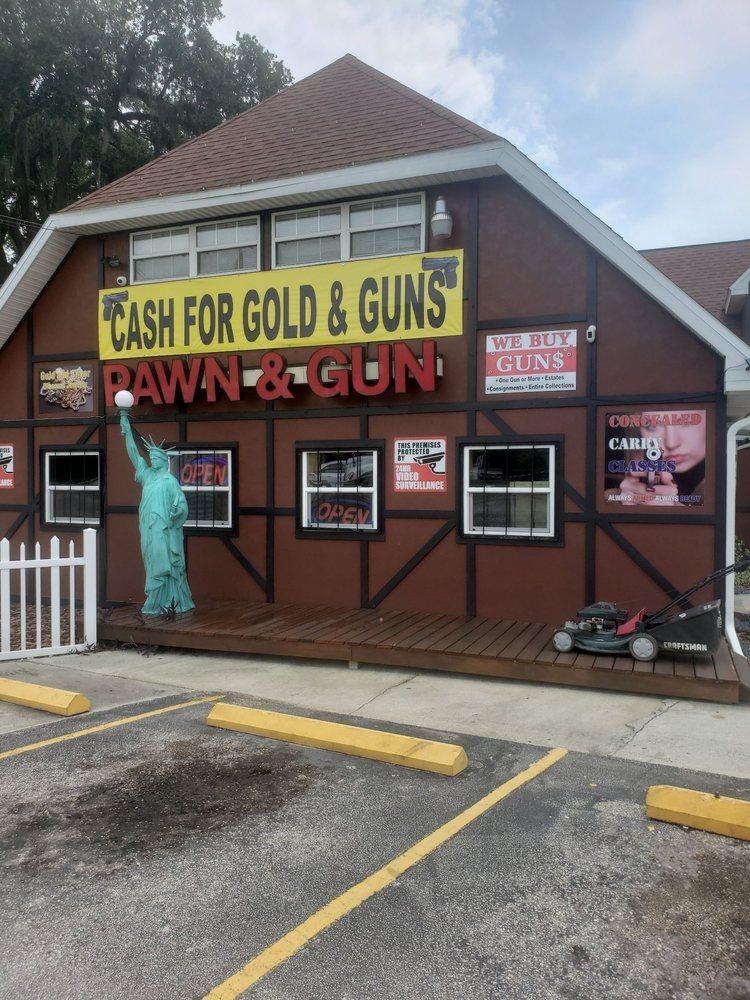West Coast Pawn & Gun