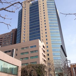 Medical Hospital, Tokyo Medical and Dental University - Hospitals