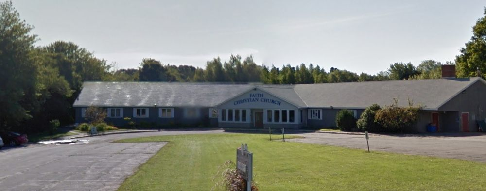 Faith Christian Church: 280 Brunswick Ave, Gardiner, ME