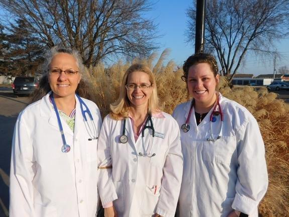 Flint Hills Veterinary Hospital: 2206 Prospect Cir, Junction City, KS