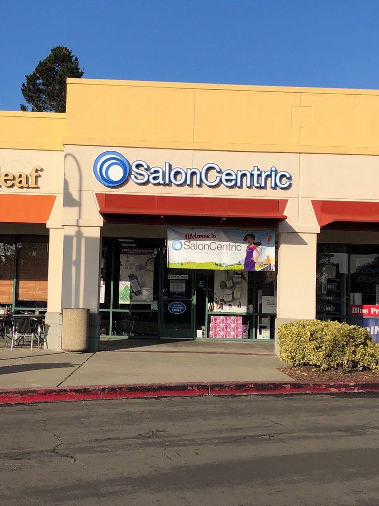 Salon Centric: 833 Marina Village Pkwy, Alameda, CA