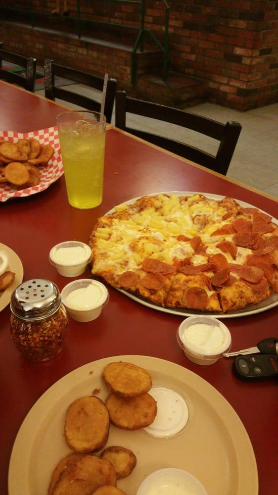 Abby's Legendary Pizza - 27 Photos & 14 Reviews - Pizza ...