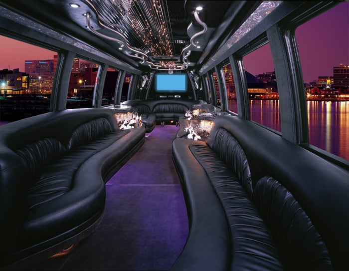 Feel Good Limo: 8 Appollo Dr, West Wyomjng, PA