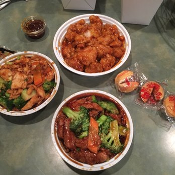 Chinese Food Dundee Fl