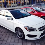 Mercedes-Benz of Bellevue - 39 Photos & 185 Reviews - Car ...