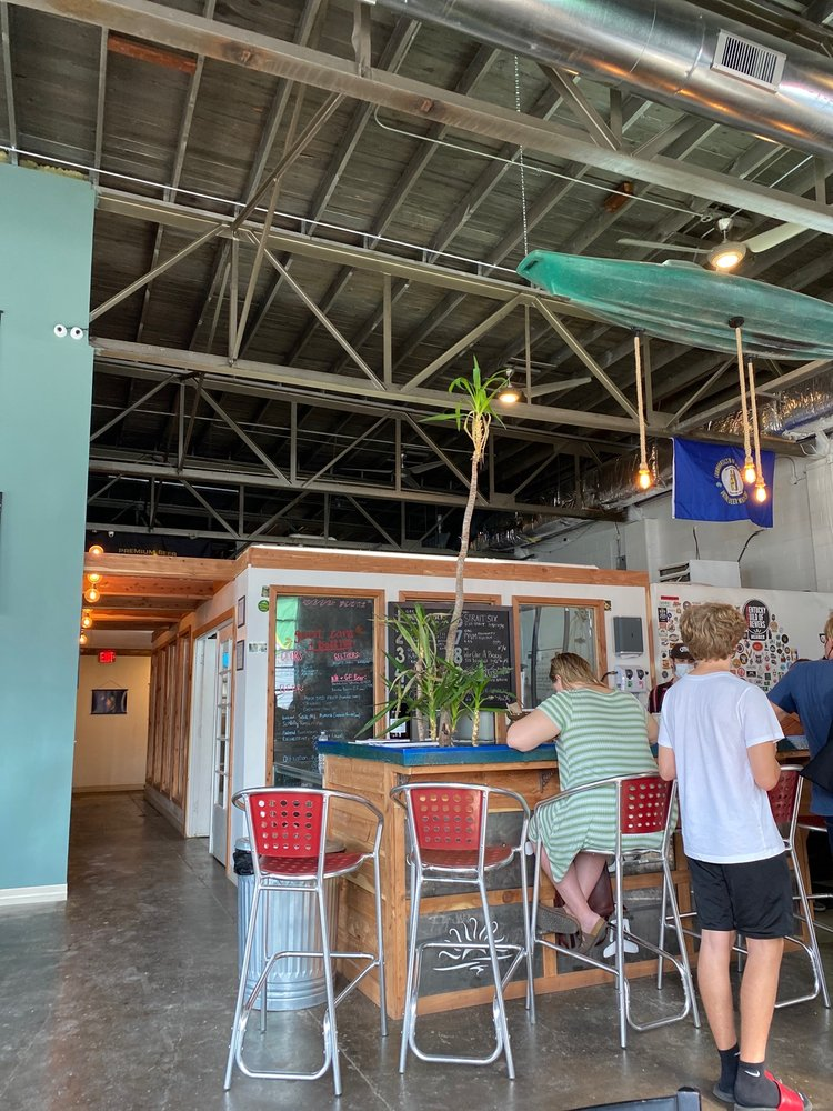 Gasper Brewing: 302 State St, Bowling Green, KY