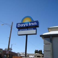 Photo Of Days Inn Kimball Ne United States Sign