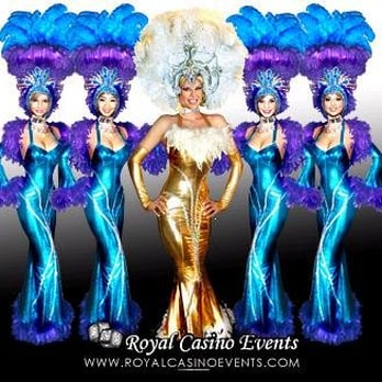 Royal casino events marysville casino resort