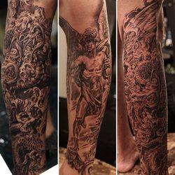 Lowrider Tattoo - 52 Photos & 62 Reviews - Tattoo - 16014 Harbor ...
