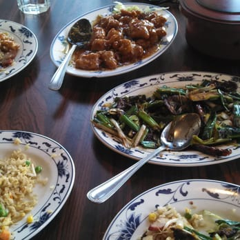 Chinese Food In Durango Co