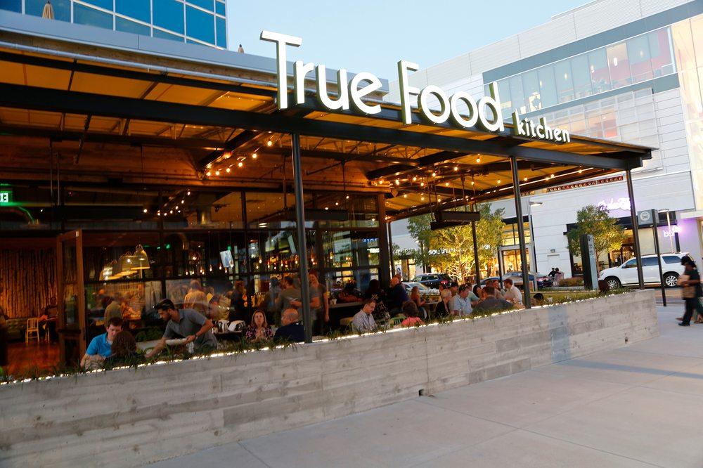True Food Kitchen: 2910 District Ave, Fairfax, VA