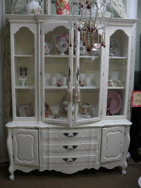 french provincial china cabinet provincial china cabinet yelp 15644