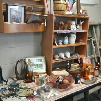 Twice As Nice Thrift Store Antiques 11811 E 1st Ave Spokane