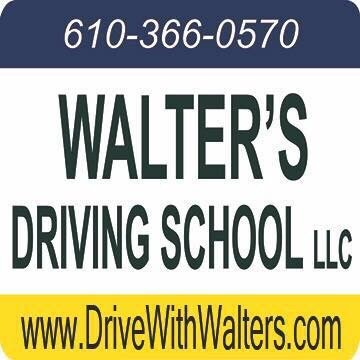 Walter's Driving School: Macungie, PA