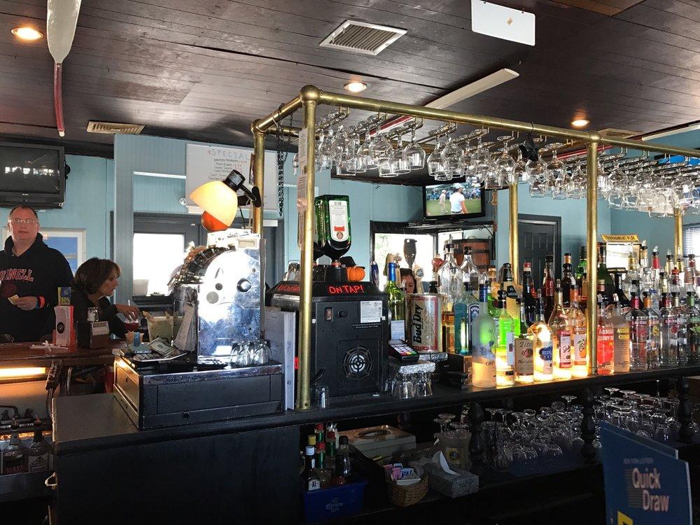 Dudley S Parkview Restaurant