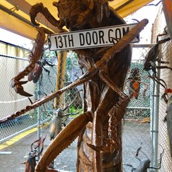 Photo of 13th Door Haunted House - Beaverton OR United States. The man & 13th Door Haunted House - 22 Reviews - Haunted Houses - 3855 SW ...