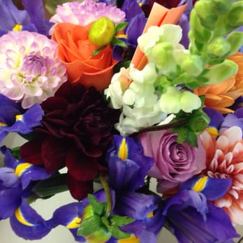 Photo of Reynoso Florist - San Francisco, CA, United States. Bigger in person