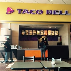 Photo Of Taco Bell Kenly Nc United States Inside I95 Gas