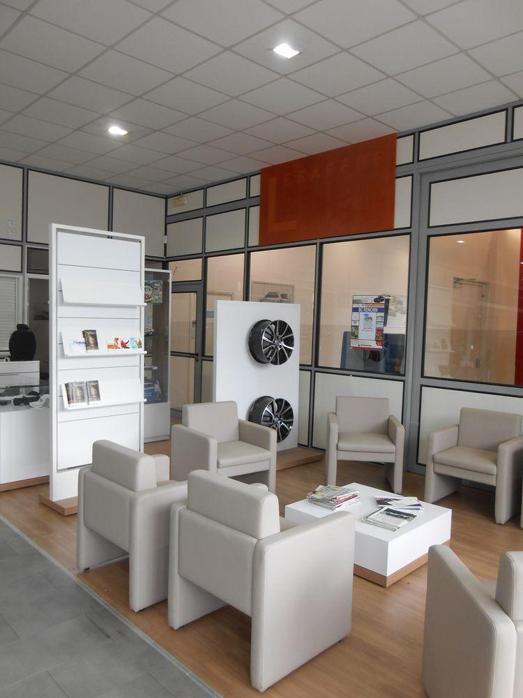 garage lesaffre talleres mec nicos 16 chemin margueritois faches thumesnil nord francia. Black Bedroom Furniture Sets. Home Design Ideas
