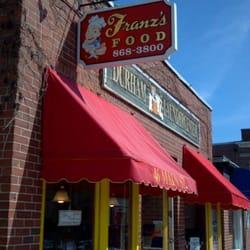 Franz S Food 14 Reviews Breakfast Brunch 46 Main St Durham
