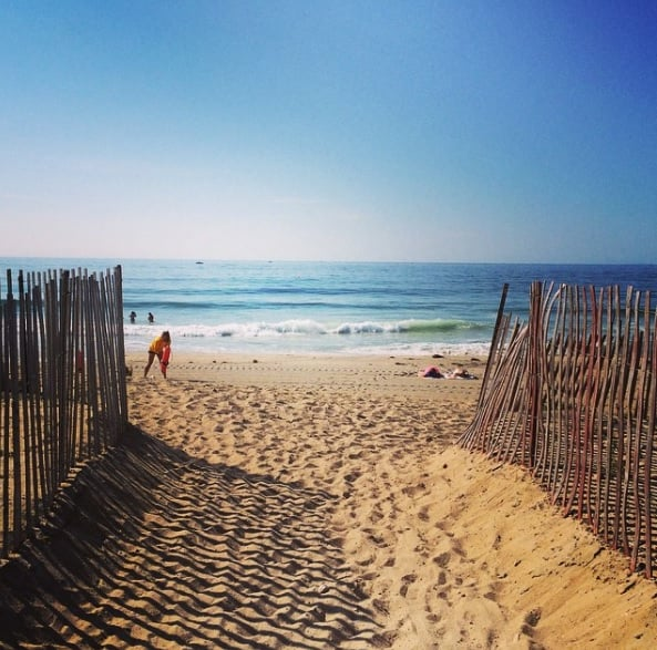 Photo Of Misquamicut State Beach Westerly Ri United States