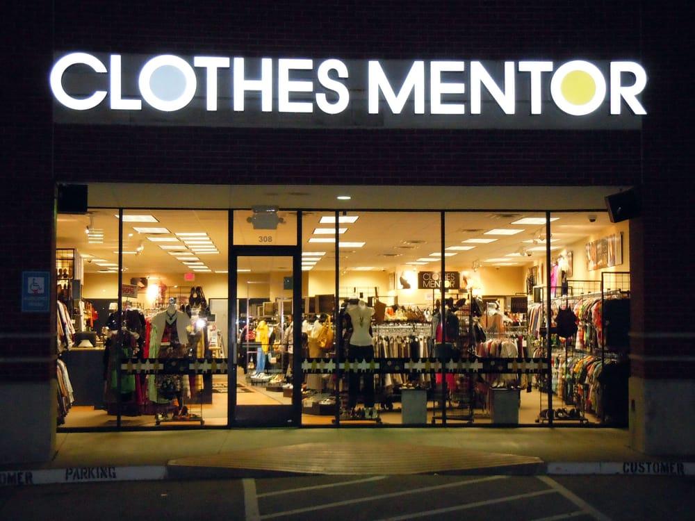 Clothes Mentor: 3000 Custer Rd, Plano, TX