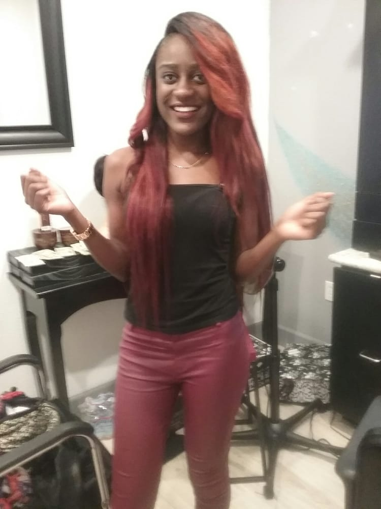 Sew In Weave With Color Yelp