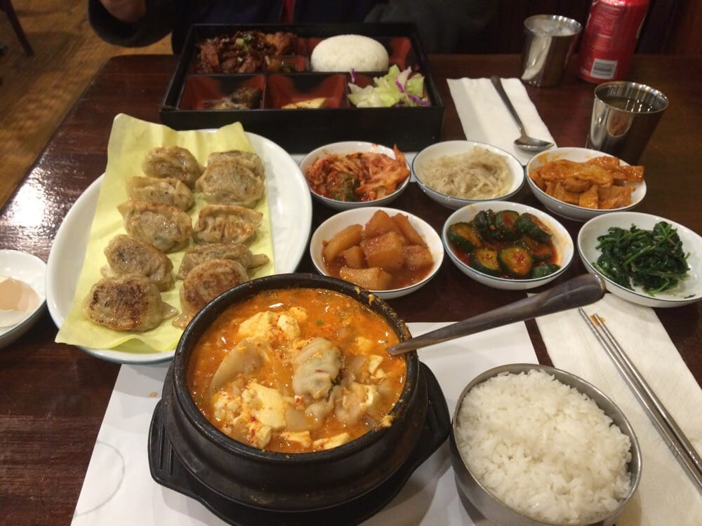 Yeh Won Restaurant Closed 52 Photos 44 Reviews Korean Restaurants Garden Grove Ca