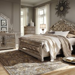 Cascade Home Decor-Furniture & Mattress Warehouse Store - 31 Photos ...