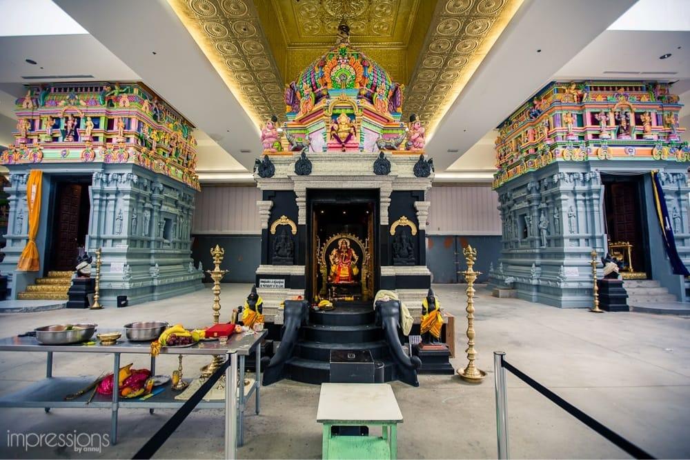 Photos For Hindu Temple Society Of Canada