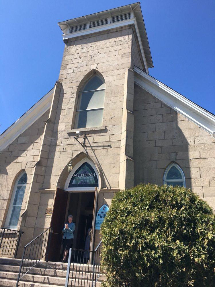 First United Methodist Church of Carson City