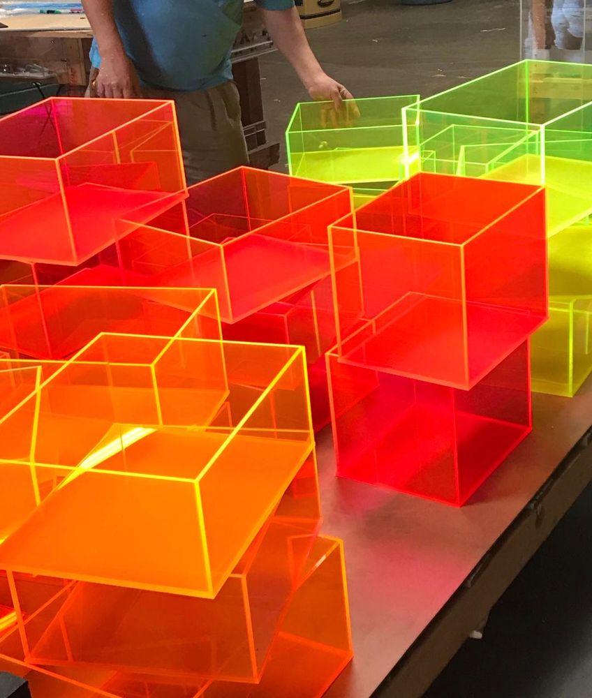 Superior Plastic Fabrication: 2124 W Rosecrans Ave, Gardena, CA