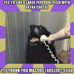 Mazzio s Pizza - CLOSED - Pizza - 632 NW 37th 1cbae4d36