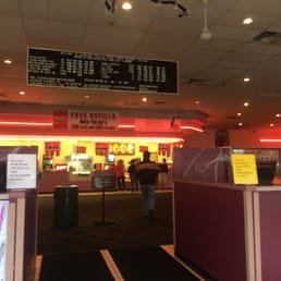 Danbarry Cinema Dayton Ohio 98