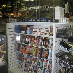 Elvis-A-Rama Museum and Gift Shop - CLOSED - Museums - 3401 ...