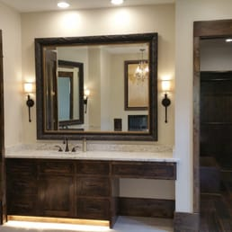 Bathroom Mirrors Houston Tx creative framing & mirrors - 17 photos - framing - 14129 memorial