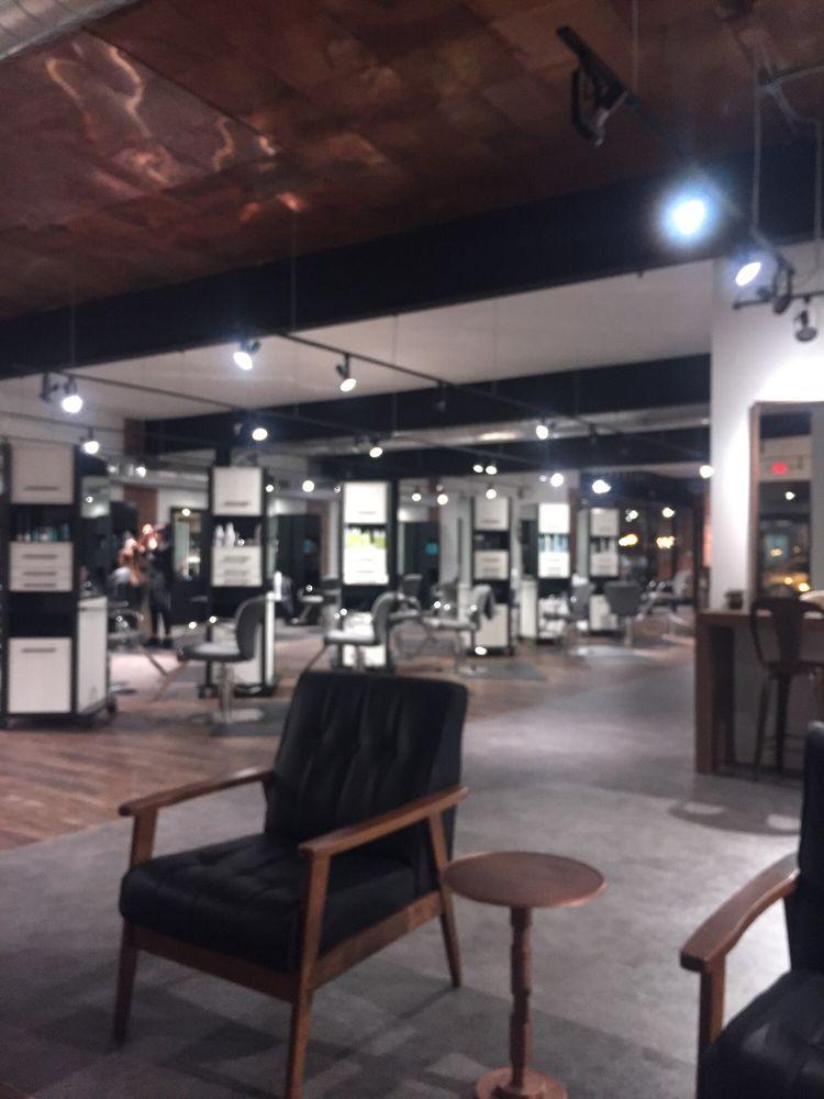 Orange Pearl Salon: 215 State St, La Crosse, WI