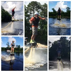 Photo Of 2 The Sky Flyboard Myrtle Beach Sc United States Fun