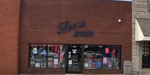 Lee's Sports: 206 E Saint Louis St, Nashville, IL