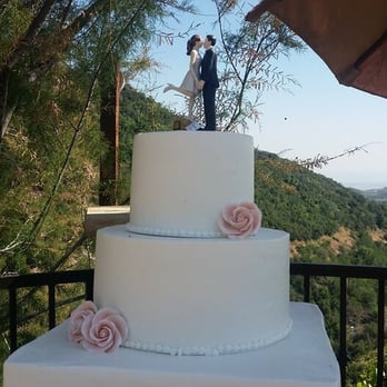Photo Of Michelle S Redlands Ca United States Loved Our Wedding Cake