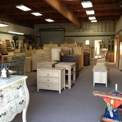 Genial Photo Of Elliots Unfinished Furniture   Ventura, CA, United States. Styles  And Finishes