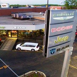 Napleton's River Oaks Chrysler Jeep Dodge - 14 Photos & 52 Reviews