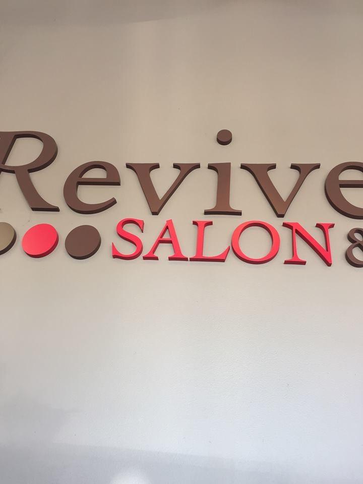Revive Salon Spa: 1 12nd E Broadway, Derry, NH