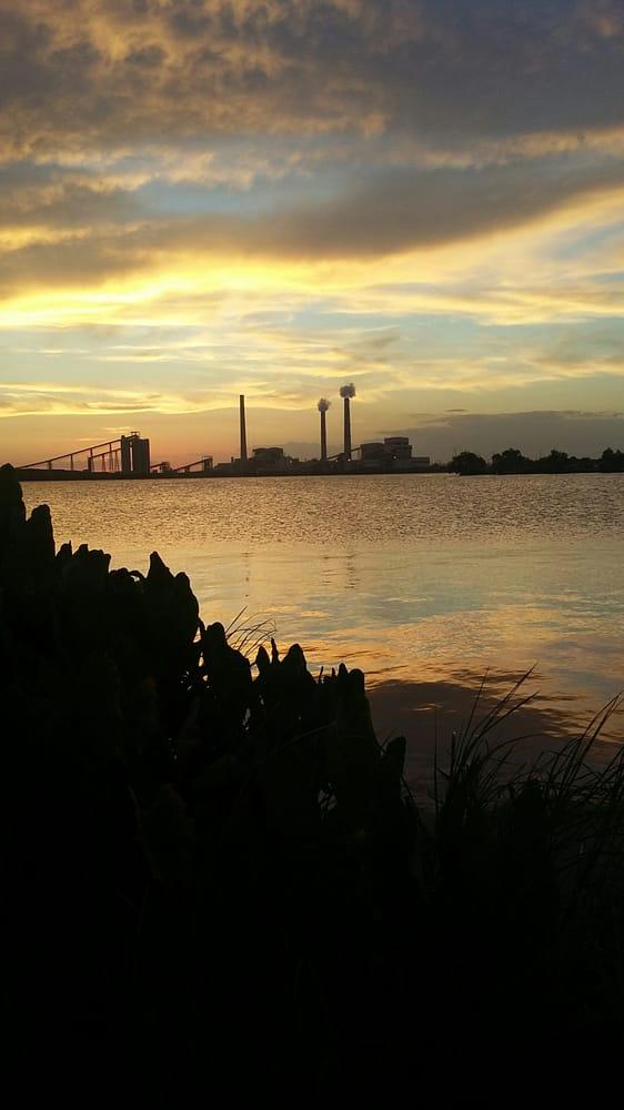 Calaveras Lake Park