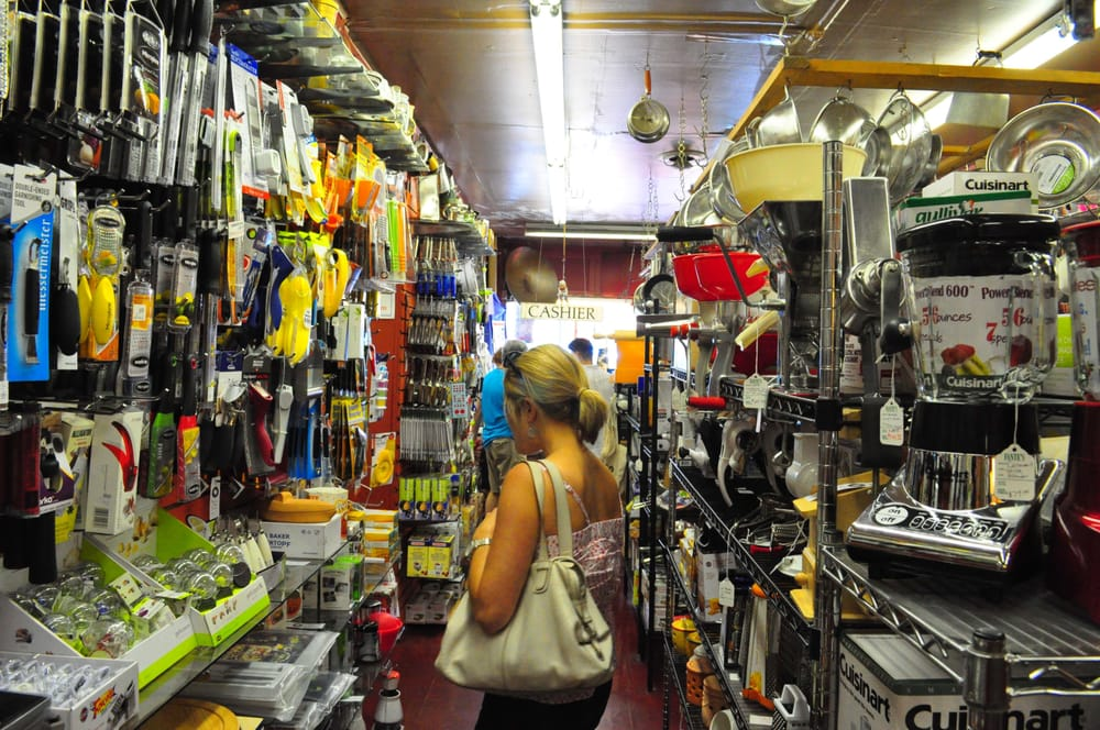 Fante 39 S Gadget Aisle D Rowlett Photog Wash Dc Yelp